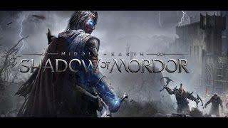 getlinkyoutube.com-Middle-earth: Shadow of Mordor gameplay AMD A4 5300APU, DDR3 GPU: AMD Radeon R9 270X