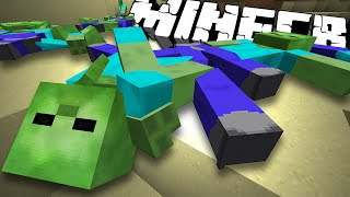 getlinkyoutube.com-ТРУПИКИ - Minecraft (Обзор Мода)