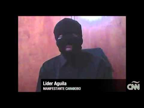 Detrás de la guarimba: Expartidarios del chavismo