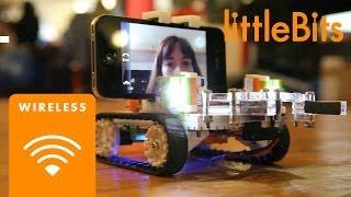getlinkyoutube.com-Remote Controlled Facetime Car