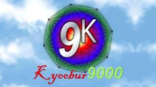 getlinkyoutube.com-Kyoobur9000 Logo WITH (Fixed) MUSIC!!!!!