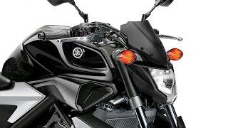 getlinkyoutube.com-[FLAGRANTE] YAMAHA MT-25 / MT-250 NA INDONÉSIA - MOTONEWS