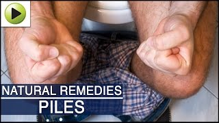 getlinkyoutube.com-Piles (Hemorrhoids) - Natural Ayurvedic Home Remedies