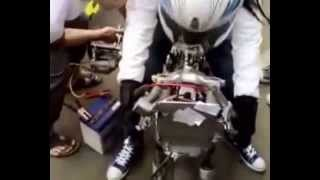 getlinkyoutube.com-Video kejuaraan drag 2014 joki cewek cantik indri barbie road race 2014