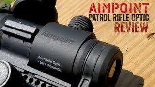 getlinkyoutube.com-Aimpoint P.R.O. Review