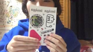 getlinkyoutube.com-タトゥーシールの作り方