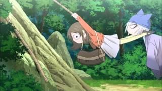 getlinkyoutube.com-Tomoe x Nanami [Kamisama Hajimemashita OVA] AMV