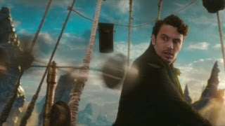 'Oz: The Great and Powerful' Trailer HD