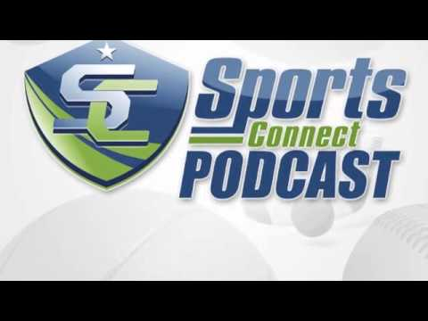 Sports Connect Podcast Episode 8