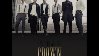 "getlinkyoutube.com-[Full Album] 2PM - ""Grown"" + Grand Edition (2013)"