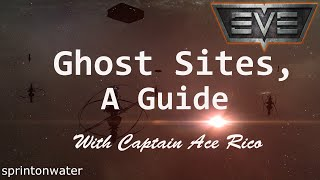 EVE Online: A Ghost Site Guide (Covert Research Facility)