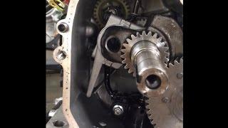 getlinkyoutube.com-How to remove the governor on a 212cc Predator engine
