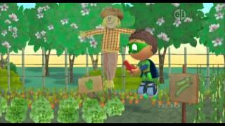 getlinkyoutube.com-043 Super Why    Peter Rabbit
