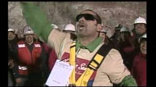 getlinkyoutube.com-Highlights from Chilean miners rescue