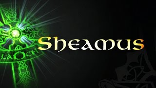 getlinkyoutube.com-Sheamus Entrance Video