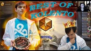 Best of Kolento - Hearthstone