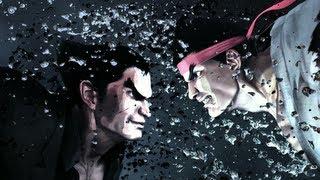 getlinkyoutube.com-Street Fighter X Tekken - Intro Cinematic