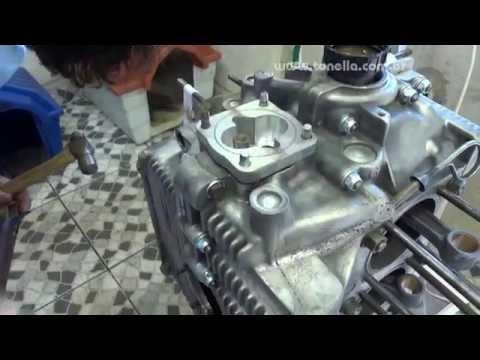Tonella - Retifica motor fusca 15