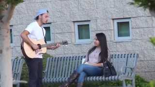 getlinkyoutube.com-Awkward Serenading Girls Extras