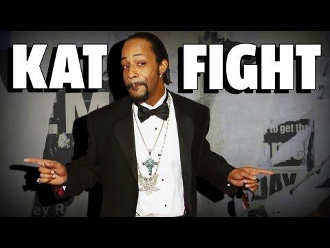 Katt Williams Slaps Target Employee After Trike Chase (Video)