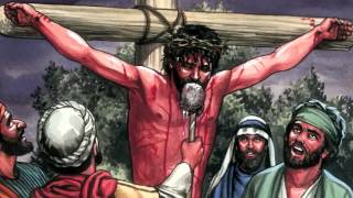 81 The Crucifixion and Burial of Jesus - Punjabi