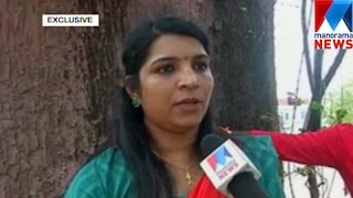 Kerala CM asked for Rs 7 crore, gave Rs 1.9 cr to aide: Saritha   Manorama News