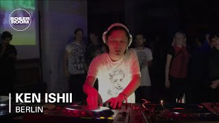 getlinkyoutube.com-Ken Ishii Boiler Room Berlin DJ Set