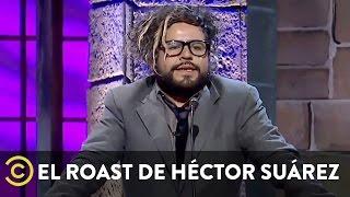 getlinkyoutube.com-El Roast de Héctor Suárez - El Diablito
