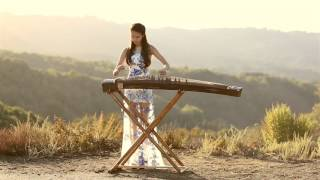 getlinkyoutube.com-See You Again Zither/Guzheng Cover 古筝