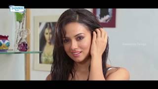 Sana Khan with Suresh Krishna | Gajjala Gurram Telugu Movie Scenes | Shemaroo Telugu