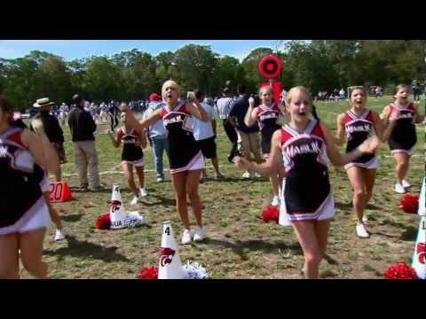 MSG Varsity - New 2012 TV Spot - Cheerleading