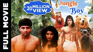 getlinkyoutube.com-Jungle Boy Full Movie 1998