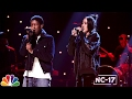 Noah Cyrus ft. Labrinth: Make Me Cry