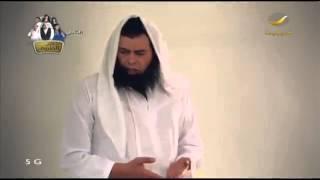 getlinkyoutube.com-وطن ع وتر 2014 خطبة الجمعة