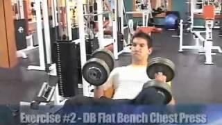 getlinkyoutube.com-Ectomorph Bodybuilding / Hardgainer Bodybuilding