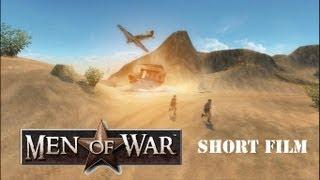 getlinkyoutube.com-Men Of War - Dead In The Sand