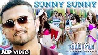 "getlinkyoutube.com-""Sunny Sunny Yaariyan"" Feat.Yo Yo Honey Singh Video Song   Himansh Kohli, Rakul Preet"