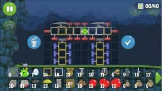 getlinkyoutube.com-Bad Piggies: Rocket science