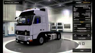 getlinkyoutube.com-[ETS2]Euro Truck Simulator 2 Volvo FH 12