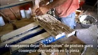 getlinkyoutube.com-Proceso Fabricacion Fachaleta paso a paso