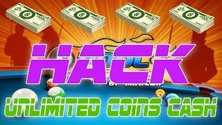 getlinkyoutube.com-8 Ball Pool Hack - 8 Ball Pool Hack 2017 - Unlimited Cash/Coins Android&iOS