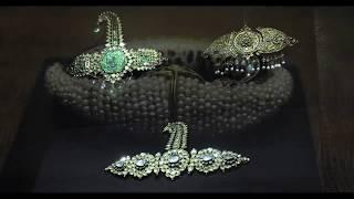 getlinkyoutube.com-Forgotten Jewellery of Nizams Part 2