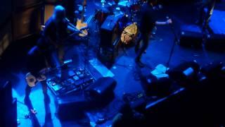 getlinkyoutube.com-Dinosaur Jr w/ Johnny Marr 'The Wagon' 12/01/12 Terminal 5