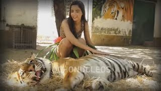 getlinkyoutube.com-Katy Perry - ROAR clip 15 años (Version OchoNucleos)
