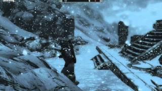 getlinkyoutube.com-Skyrim unlimited infinite Gold GLITCH! Dupe Bug for PC/360/PS3