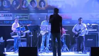 getlinkyoutube.com-Asif Akbar Live New Concert Music Video (2015) part - 2