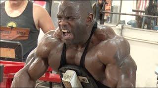 getlinkyoutube.com-Branch Warren   Olympia Bound Back Training with Johnnie O. Jackson