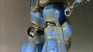 getlinkyoutube.com-MS-07B グフ ランバ・ラル機参考動画