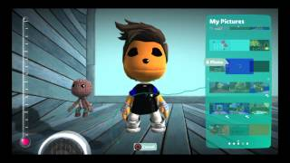 getlinkyoutube.com-Lbp3 HOW TO  MAKE A COOL Costume