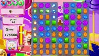 getlinkyoutube.com-Candy Crush Saga Android Gameplay #18